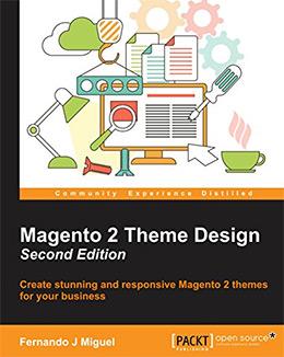 magento2 theme design