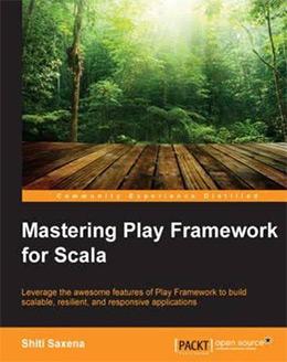 mastering play framework