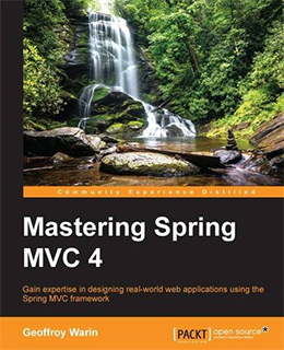 mastering spring4