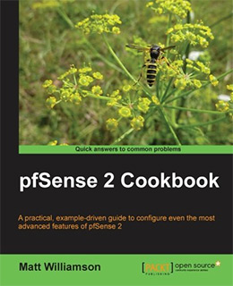pfsense2 cookbook