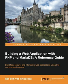 webapps with php mariadb