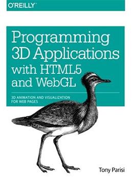 programming 3d apps