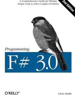 programming fsharp book