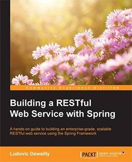 building restful web services