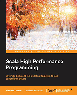 scala high performance