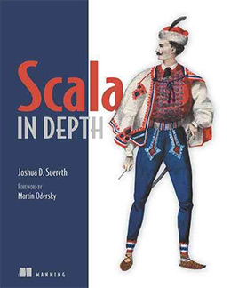 scala in depth