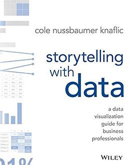 storytelling w data