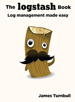 the logstash book