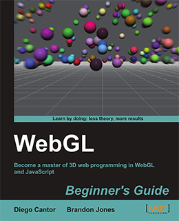 Best WebGL Books For Web Designers & Developers