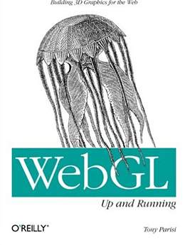 webgl up and running