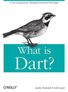 what is dart book