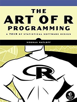 Top 20 R Programming Books To Teach Yourself From Scratch