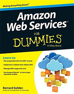 Best Books For Learning Amazon Web Services(AWS)