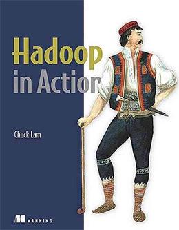 hadoop in action book