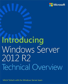 introducing winserver 2012