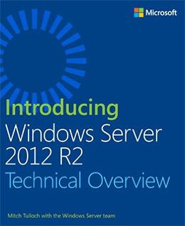 introducing winserver 2012