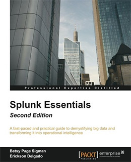 splunk essentials