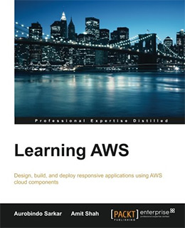 learning aws book