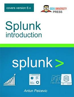 10 Best Splunk Books For Learning Big Data