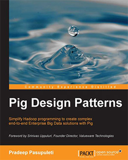 pig design patterns