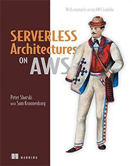 serverless architecture book