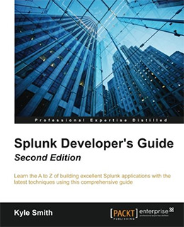 splunk developers guide