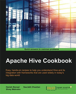 hive cookbook