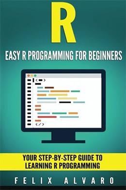 easy r for beginners
