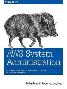 aws sysadmin book