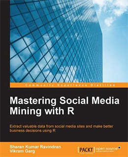 social media mining r