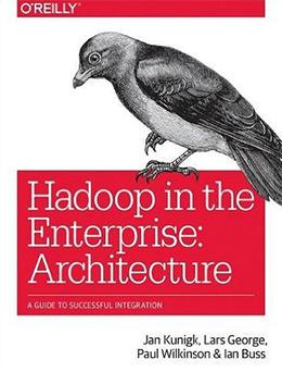 hadoop in enterprise