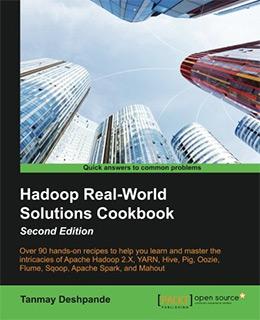 hadoop solutions cookbook