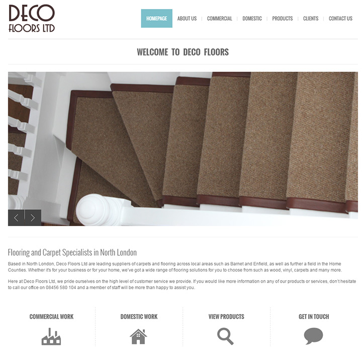deco floors ltd