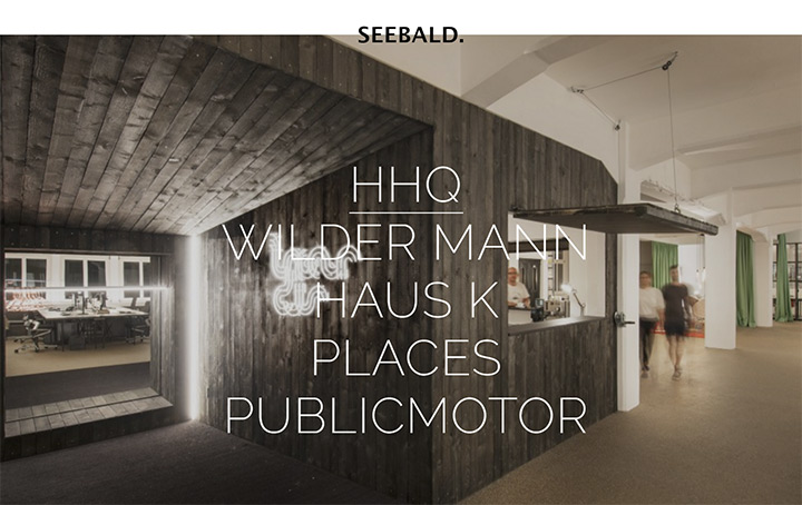 seebald architects