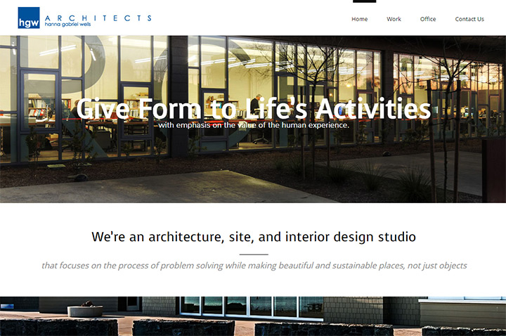 arhitects hgw