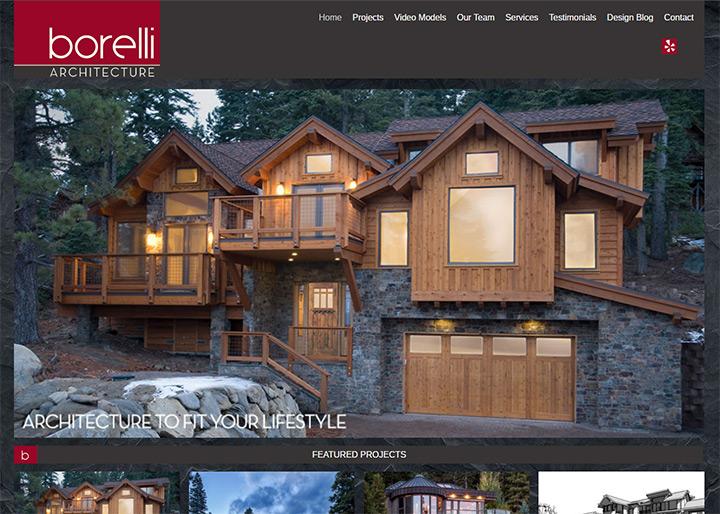 borelli architecture