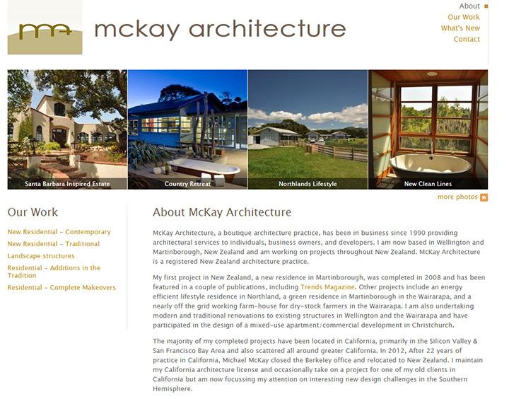 mckay architects