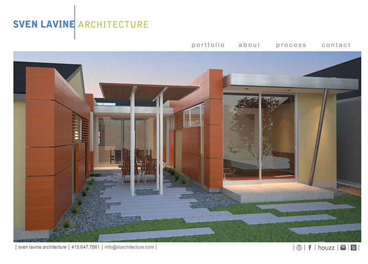 sven lavine architects
