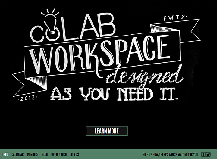 colab workspace