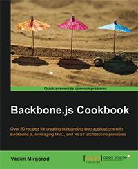backbone cookbook