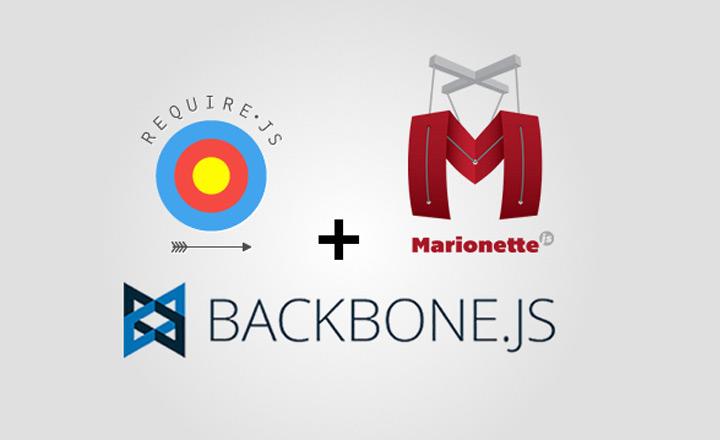 marionettejs backbonejs logos