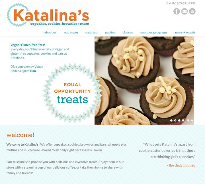 katalaninas bakery