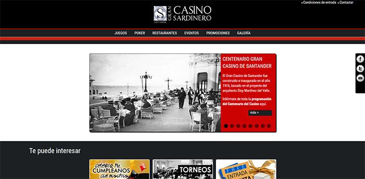 casino sardinero
