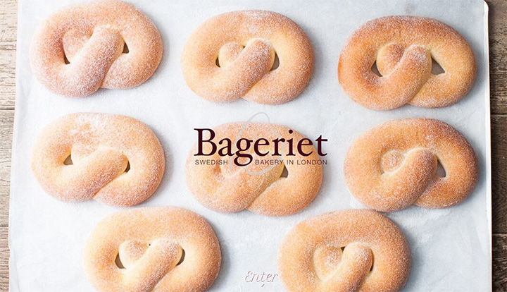 bageriet london website