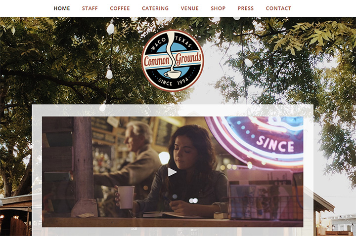 common grounds website