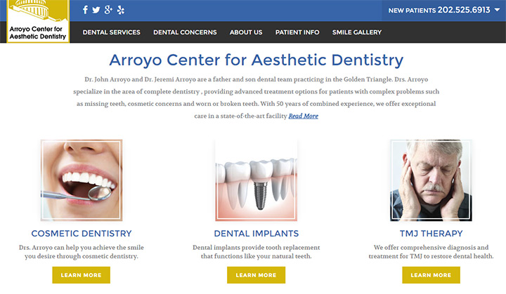arroyo dentistry