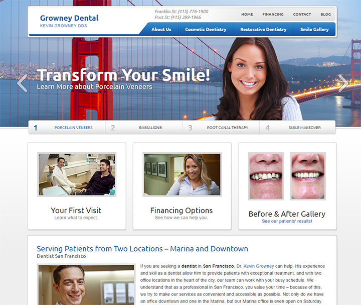 growney dentist