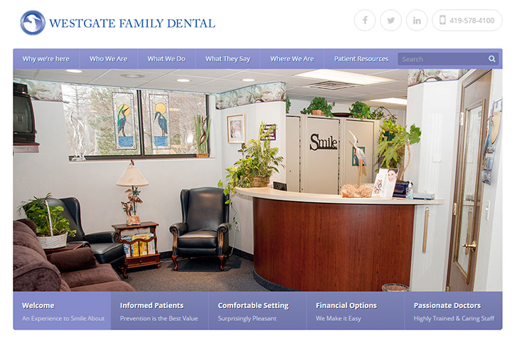 westgate family dental