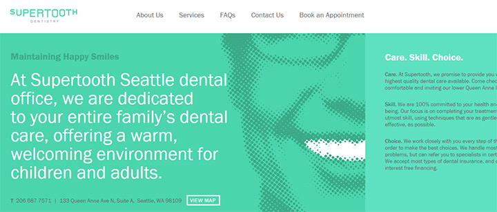 supertooth family dentistry