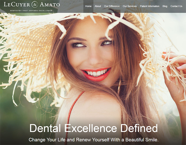 lecuyer amato dentist